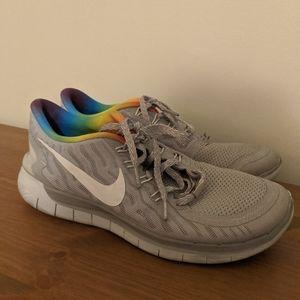 Nike Pride Rainbow Runners